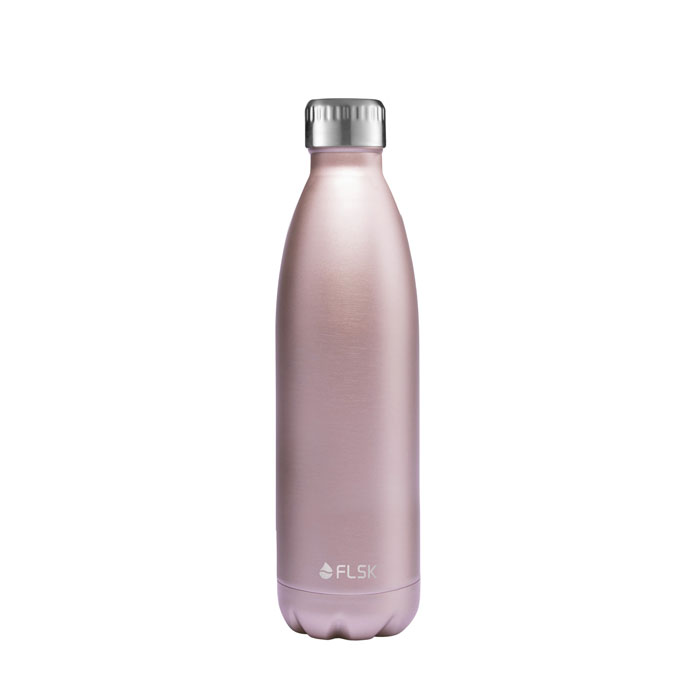 Isolierflasche ROSÈ GOLD 500 ml