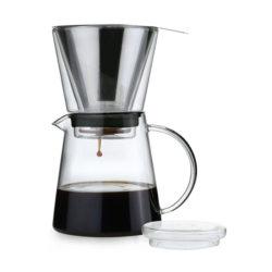 Kaffeekanne COFFEE DRIP mit Filter