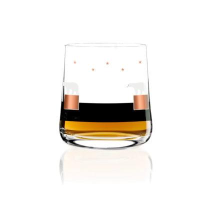 Whiskyglas A. Gottardo