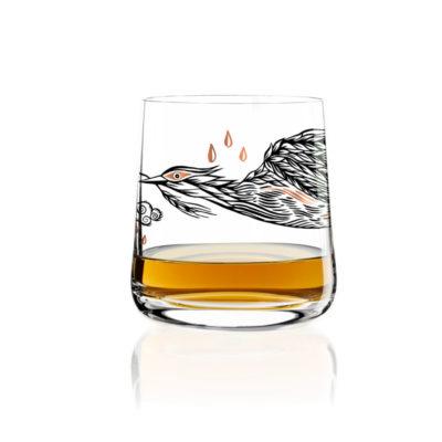 Whiskyglas Olaf Hajek