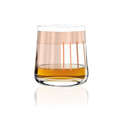 Whiskyglas Piero Lissoni