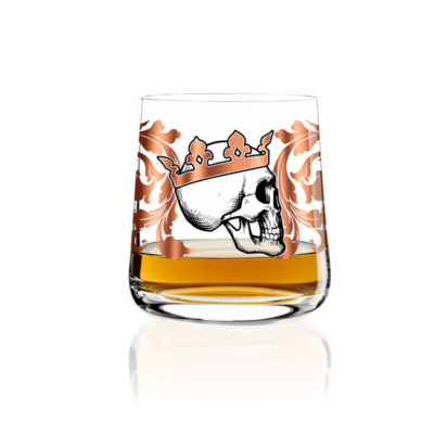 Whiskyglas Macian Ruiz