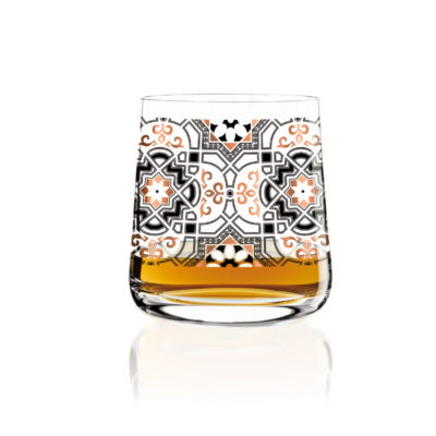 Whiskyglas Sieger Design