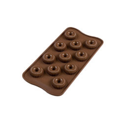 3D Backform CHOCO CROWN mini
