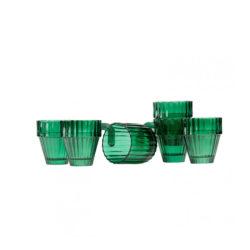 SAGUARO 6-tlg. Gläser Set Cactus