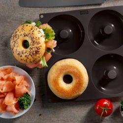Flexiform Bagels & Donuts