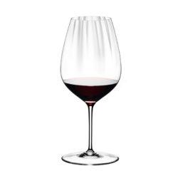PERFORMANCE Cabernet Glas