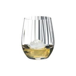 Optical O Whiskyglas