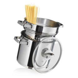 Pastatopf San Remo 22 cm