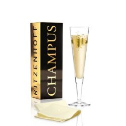 Champus Glas A. Schiewer 1070264