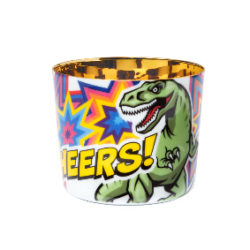 Becher RUMBLE REX