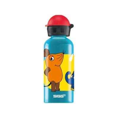 Kinder Trinkflasche Mit der Maus 0,4L