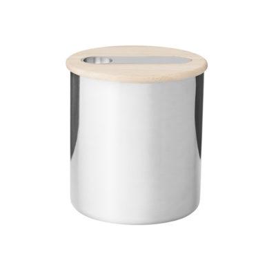 Teedose SCOOP 0,3 L mit Löffel