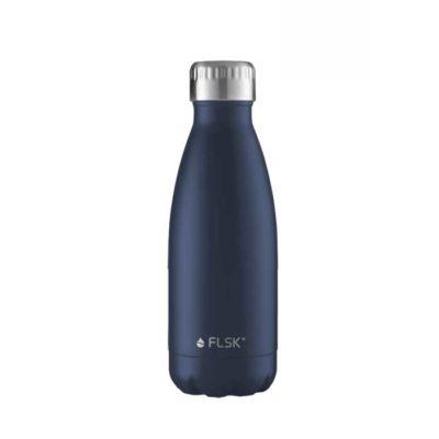 Isolierflasche 350 ml midnight blue