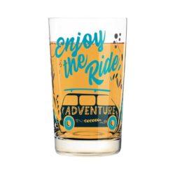 Everyday Glas Jacquart