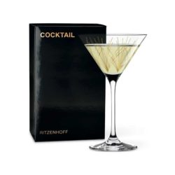 Cocktail Glas Jacquart Fireworks