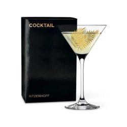 Cocktail Glas Stockebrand Leaves