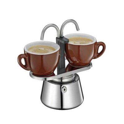 Espressokocher CAFFETTIERA