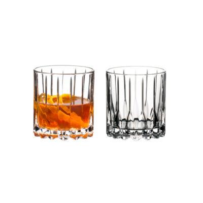 Drink Specific Neat Glas 2er Set