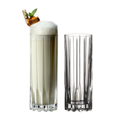 Drink Specific Fizz Glas 2er Set
