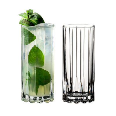 Drink Specific Highball Glas 2er Set