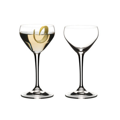 Drink Specific Nick & Nora Glas 2er Set