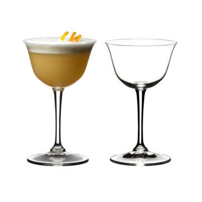 Drink Specific Sour Glas 2er Set