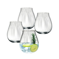 Gin Tonic Becherset OPTICAL O