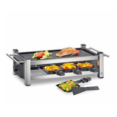Raclette Set TASTE 8
