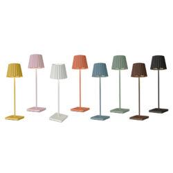 LED Lampe TROLL