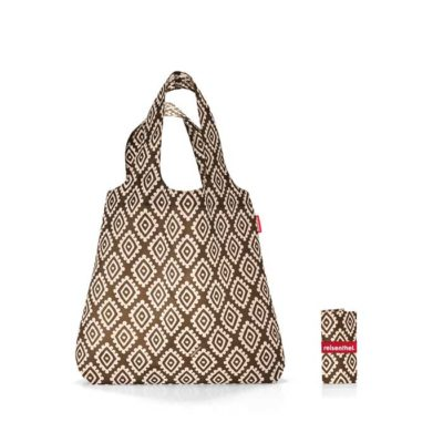 Shopper DIAMONDS MOCHA