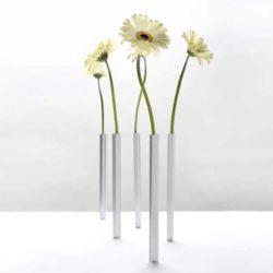 Magnetische Vasen 5er Set