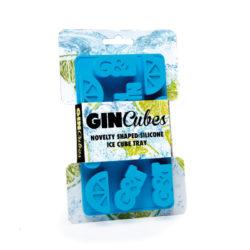 Eiswürfelform GIN & TONIC