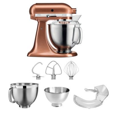 Küchenmaschine ARTISAN KSM185 Kupfer