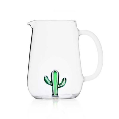 Krug Kaktus grün 1,6L
