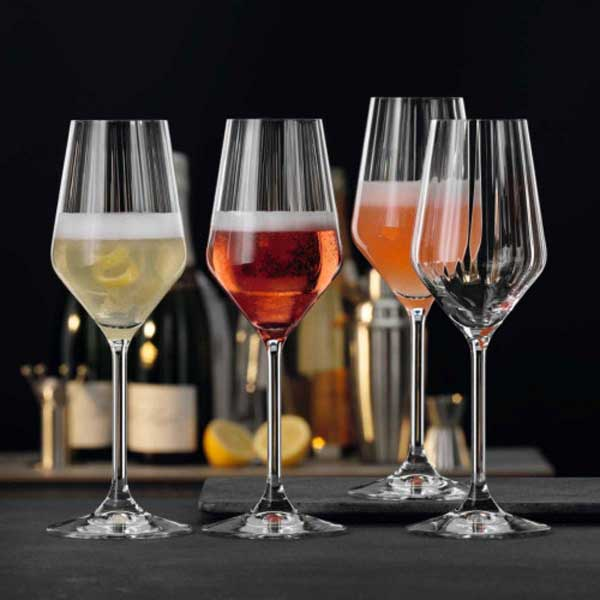 Sparkling Cocktail Set 4tlg