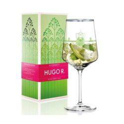 Hugo Glas R. Lulu 2020