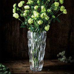 Vase Quartz 26 cm