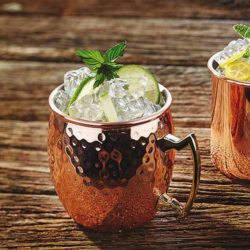 Moscow Mule Becher PADERNO