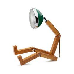 Mr WATTSON LED Lampe