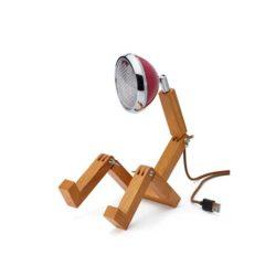 Mr WATTSON Mini LED Lampe