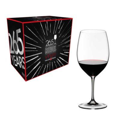 vinum Cabernet/Merlot 6er Set