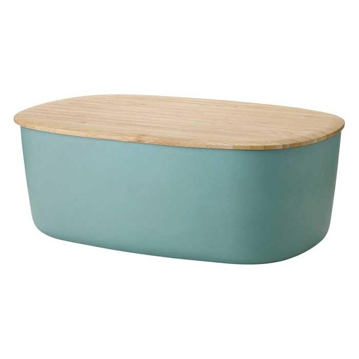 RIG-TIG Brotdose Box-It mit Bambusdeckel
