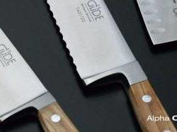 Brotmesser 21 cm