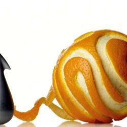 Orangenschäler APOSTROPHE
