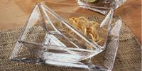 Glas Gebrauchsartikel