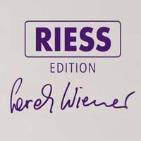 Riess Edition Sarah Wiener