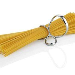 Spaghettimaß VOILE golden pink