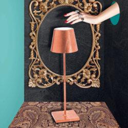 LED Lampe POLDINA Pro Exklusiv