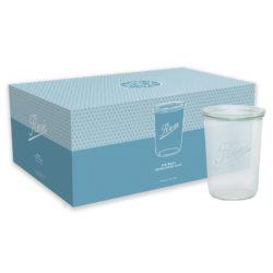 Sturz-Einkochglas REX 290 ml 6er Karton